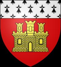 Blason-Dinan_Côtes-d'Armor