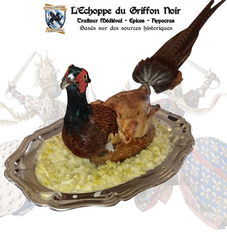 échoppe-Griffon-Noir-fete-remparts