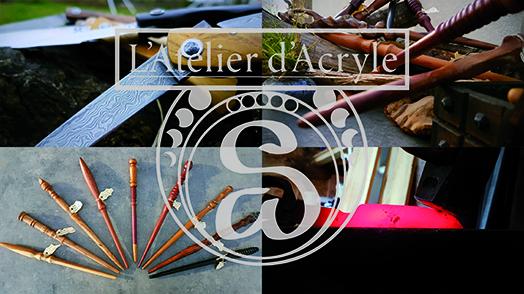 Atelier d'Acryle