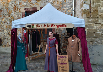 ASGARD Costumes