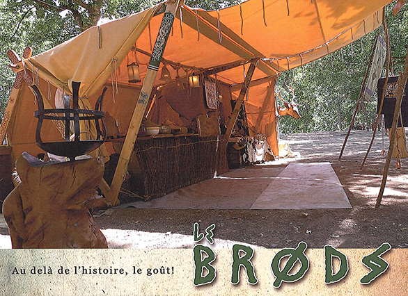 le brods